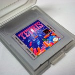 Tetris Game Boy Cartridge Soap [pic]