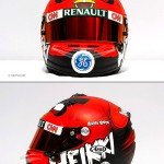 Angry Birds F1 Racing Helmet [pic]