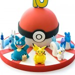 Awesome Pokemon Birthday Cake [pic]