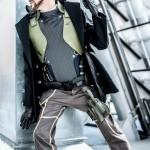 Deus Ex Adam Jensen Cosplay [pic]