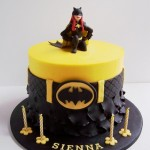 Awesome Batgirl Cake [pic]