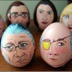 Battlestar Galactica Easter Eggs [pic]