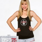 Battlestar Galactica Pajama Tank and Shorts [pic]