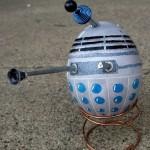 Dalek Easter Egg [pic]