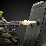 Amazing Halo Xbox 360 Case Mod [pics]