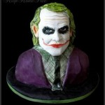 Heath Ledger Joker Cake [pic]