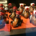 Yummy Chocolate Mario Kart [pic]