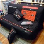 SEGA Master System Sofa [pics]