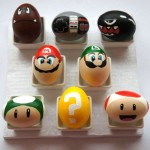Amazing Super Mario Bros Easter Eggs [pic]