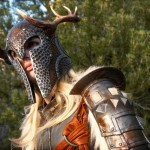 Mind Blowing Skyrim Cosplay [pics]