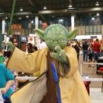 Amazing Yoda Cake [pics]