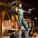 Demon Hunter Cosplay from Diablo 3 [pic]
