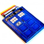 Doctor Who TARDIS Wallet [pic]