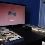 Doctor Who Theme Played by Eight Floppy Drives