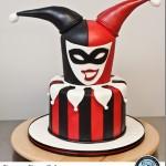 Amazing Harley Quinn Birthday Cake [pic]