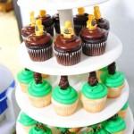 LEGO Star Wars Cupcake Tower [pics]