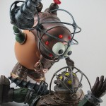 Big Daddy Mr. Potato Head for Bioshock Fans [pics]