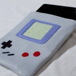 Nintendo Game Boy Inspired iPad Envelope Case [pic]