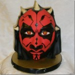 Amazing Darth Maul Cake [pic]
