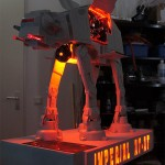 This Star Wars AT-AT PC Casemod Will Blow Your Mind! [pic]