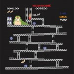Star Wars Takes Over Donkey Kong [pic]