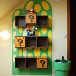Super Mario Bros Shelves [pic]