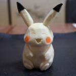 Sweet Potato Pikachu [pics]