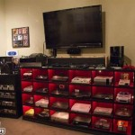 The Ultimate Console Gamer's Entertainment System [pic]