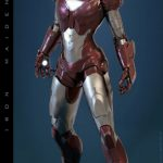 Forget About Iron Man, Iron Woman Armor is Sexier [pic]