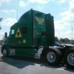 The Legend of Zelda Semi Truck of Awesomeness! [pic]