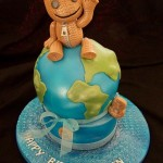 Awesome Little Big Planet Cake [pic]