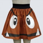 Super Mario Bros Goomba Skirt [pic]