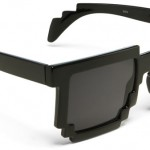 8-Bit Sunglasses [pic]