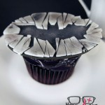 The Dark Knight Rises Cupcake [pic]