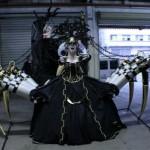 Diablo III Cydaea, Maiden of Lust cosplay [pic]