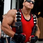 Amazing Duke Nukem Cosplay [pic]