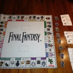 Final Fantasy III + Monopoly = Amazing [pic]