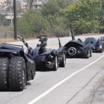 Warner Bros Displaying All Six Batmobiles for the First Time at Comic-Con 2012 [pic]