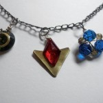 Legend of Zelda Spiritual Stones Necklace [pic]