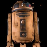This R2-D2 Cake is Fantastic! [pic]
