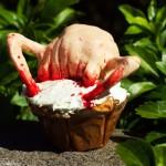 Half-Life Headcrab Cupcake [pic]