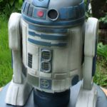 Another Fantastic R2-D2 Cake [pic]