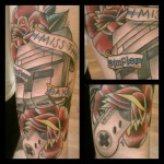 Awesome Super Nintendo Tattoo [pic]