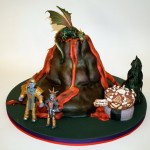 Amazing World of Warcraft Cake [pic]