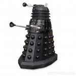 Doctor Who Fans Can Now Own Official Dalek Replicas for $5700 [pic]