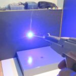 NES Zapper Turned Into Dangerous Laser Gun [pic + video]