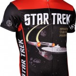 Star Trek Cycle Jersey [pics]