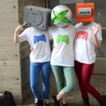 Playstation, Xbox and GameCube Video Game Console Cosplay [pic]