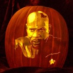 Star Trek: Deep Space Nine Pumpkin Carvings [pics]