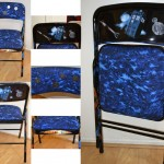 This Doctor Who Folding Chair is Fantastic! [pic]